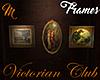 [M] Victorian C Frames