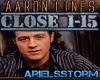 Aaron Lines - Close