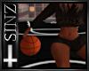 Basketball Showoff ~