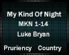 LukeBryan-MyKindOfNight