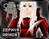 !T Zephyr armor
