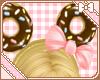 {MIU} Donut Headband