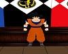 Goku Statue V1