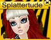 !s! Splat's Hair