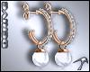 TIA - NY Earrings