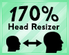 Head Scaler 170%