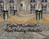 Royal Wedding Columns