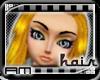 [AM] Hisashi Blond Hair