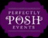 POSH RnR Award Pin