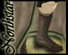 ~NS~ Anakin ranger boots