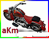 Motorsiklet AKM