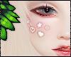 ダ. stickers diamond