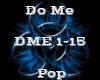 Do Me -Pop-