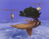 (M)Geisha Airship