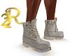 R22 Louis Boots