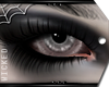 ¤ Mortis Gray Eyes