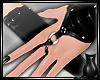 [CS] Castitad Gloves