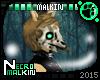 Malkin Skull V2