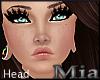 [mm] Lauren Head