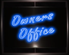 [KS] Owners Office