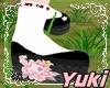 *Y* Flower Geta