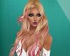 Makaila Blonde/Pink