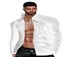 PuNiSheR White/Leather
