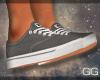 GG' Vans V2 Grey