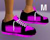 NL-NightLife Shoes Pink