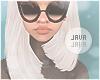 J   Gem white