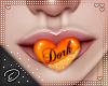 !D! Dork Mouth Orange