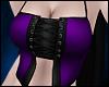 \/ Violet Pixie