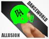 Dynamic Allusion FB H