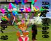 Birthday Bear w/Balloons