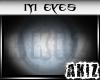]Akiz[ Dead Eyes M