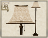 *JR Antique Floor Lamp 1
