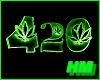 Neon Light 420~