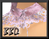 BBD SoftPink Lace Collar
