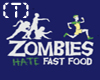 (T) Zombie Fastfood