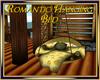 Romantic Hanging Bed
