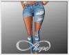 RL Ripped Jeans (IH)