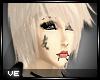 !V! Asura white