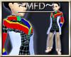 MFD HW1 Thigh & Baggy