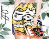 M. Distortion Skirt