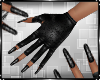 Gothic Queen Gloves