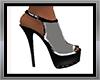 Heels gray
