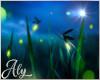 Moon Fireflies