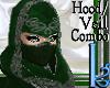 Proper Healer *Hood/Veil