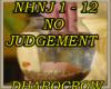 NO JUDGEMENT - NIALL