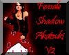 *A* Shadow Akatsuki V2